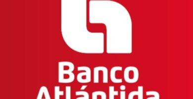 Enviar dinero a Honduras recibe con Banco Atlantida